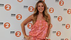 "Claire Sweeney: ""My father bribed the concert secretary with a leg of lamb to let me sing"""