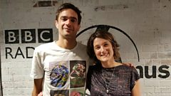Nemone chats to Jon Hopkins