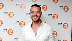 "Matt Willis: ""I've never been so excited - it's a big, loud, rock album..."""