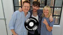 Tom Grennan's pick - Jo and Simon's Record Store