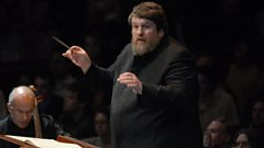 The extraordinary Oliver Knussen: Mark-Anthony Turnage and George Benjamin pay moving tribute