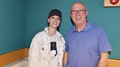 "Jess Glynne: ""She inspired me to write songs"""