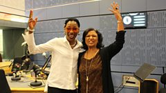 Fatoumata Diawara performs 'Don Do'
