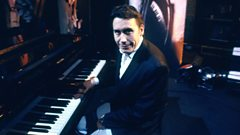 When Chris Difford met Jools Holland
