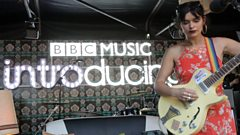 Highlights from the BBC Music Introducing stage at Latitude 2018