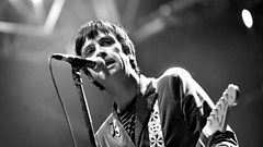 Johnny Marr: Are you happy?
