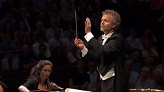 BBC Proms - Robert Schumann: Symphony No 4 in D minor (original 1841 version) (Prom 8)