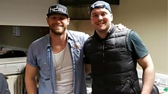 In country conversation: Chase Rice (full interview)
