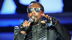 """You can change your reality"" - Will.i.am on his early life in the projects"