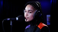 """""""Expect some magic"""" - Jorja Smith can't wait to play 1Xtra Live"""