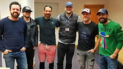 In country conversation: Old Dominion (full interview)