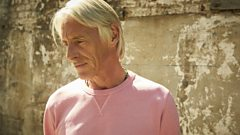 "Paul Weller invites us to his Black Barn Studio: ""Come round, I'll make the sandwiches"""