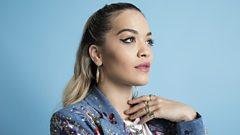 Rita Ora surprises a Radio 1 listener!