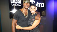 Jamaican dancehall singjay Mr. Vegas catches up with Melody Kane