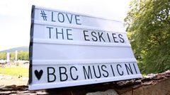 The Eskies - Shame