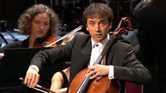 BBC Proms - Edward Elgar: Cello Concerto in E minor (Prom 41)