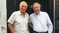 Nick Mason on the early days of Pink Floyd, his new band and his love of classic cars