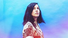 "Anna Meredith: ""It's almost as if Vivaldi and I collaborated on this"""