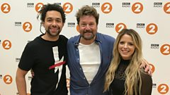 The Shires Live Session