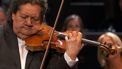 Johannes Brahms: Hungarian Dance No. 1 in G minor (Prom 55)