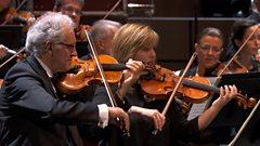 Franz Liszt: Hungarian Rhapsody No. 3 in B flat major (Prom 55)