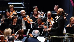 Encore! The Orchestra That Sings Brahms