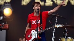 Reading and Leeds Festival - The Vaccines