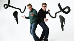 "The Proclaimers: ""It's never the same set two nights running"""