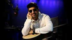 "Armaan Malik ""Musician and singers are not considered global ikons"""