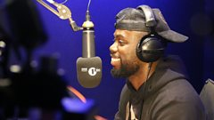 Ghetts talks colourism and his new album!