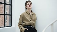 New Christine and the Queens? Think Leonardo DiCaprio/West Side Story