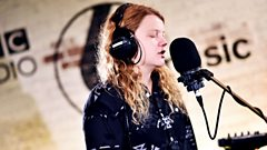 Kate Tempest performs her new poem 'Love'