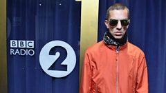 "Richard Ashcroft: ""Don't wait for opportunity!"""