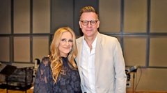Lee Ann Womack Interview & Session