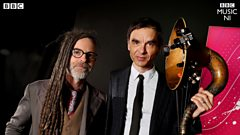 Thomas Truax and Duke Special - Precarious Waltz
