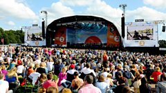 Highlights from Radio 2 Live in Hyde Park