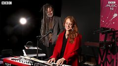Hannah Peel featuring Duke Special - Cars In The Garden