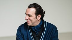 Chilly Gonzales: The 'Gonzervatory'