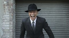 David Bowie course offered at Leeds University
