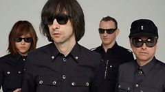 On The Record - Andrew Innes and Bobby Gillespie (Primal Scream)