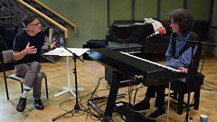 Gilbert O'Sullivan - Alone Again