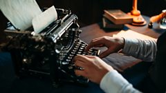 The Typewriter, by Leroy Anderson
