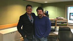 Tony Hadley Full Session