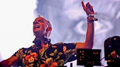 "Fatboy Slim: ""I need to smell and hear the audience"""