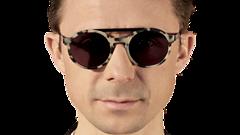 Martin Solveig is Resident DJ