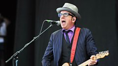 Elvis Costello on the art of songwriting
