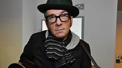 Elvis Costello: Working with Burt Bacharach