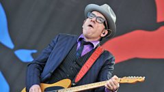 Elvis Costello: Key of Life Interview with Mary Anne