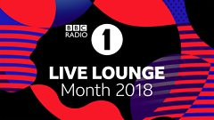 Live Lounge Month mix!