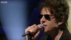 Echo & The Bunnymen - Nothing Lasts Forever (Later Archive 1997)